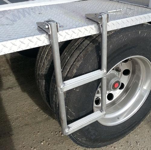 Twin Maxx Trailer Ladder