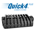 Quick4 Plus Standard Low Profile