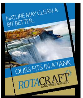 Rotacraft Literature