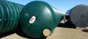 ZCL Composites Underground Tanks