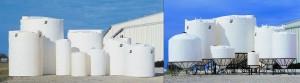 Snyder Industrial Tanks