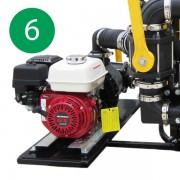 Optional Pump Kits